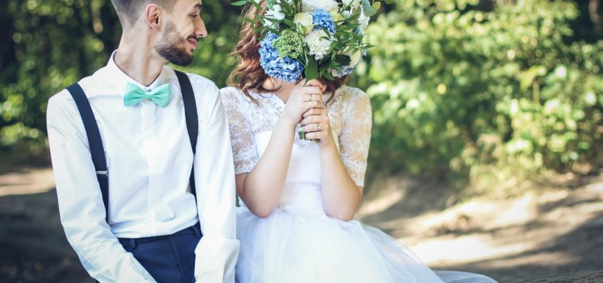 10 Tips for your wedding